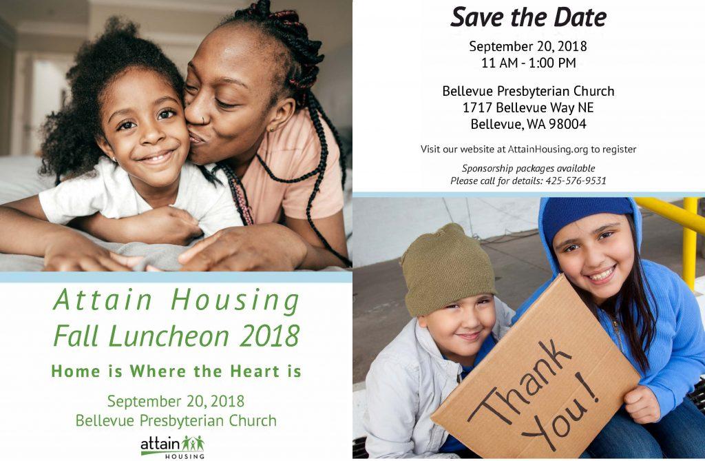 Attain Housing 2018 Luncheon Invitation 1