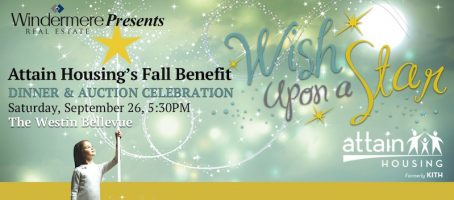 Annual Fall Benefit