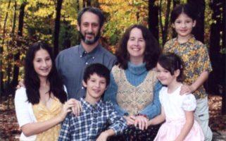 Mary and Family