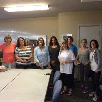 Windermere Volunteer Day
