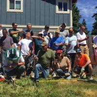 Windermere Volunteer Day 06-2016